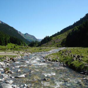 Les lacs des Hautes Pyrénées