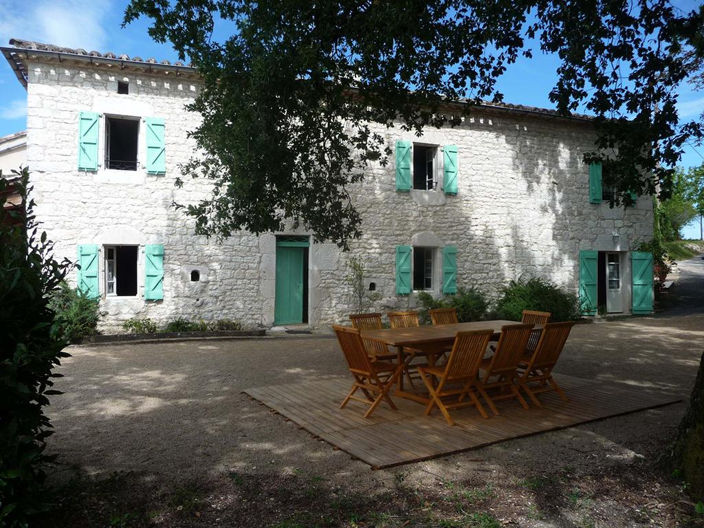 """""""Le Puech"""" gîte familial dans le Tarn, à proximité de Cordes sur Ciel"""