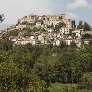 Cordes-Sur-Ciel, parmi les plus beaux villages de France
