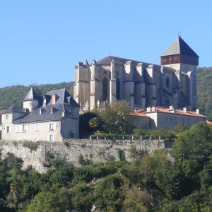 Saint Bertrand de Cominges