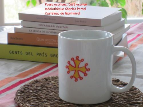 Pausa Occitana, Café d'Oc